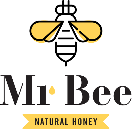 MrBee - Natural Honey
